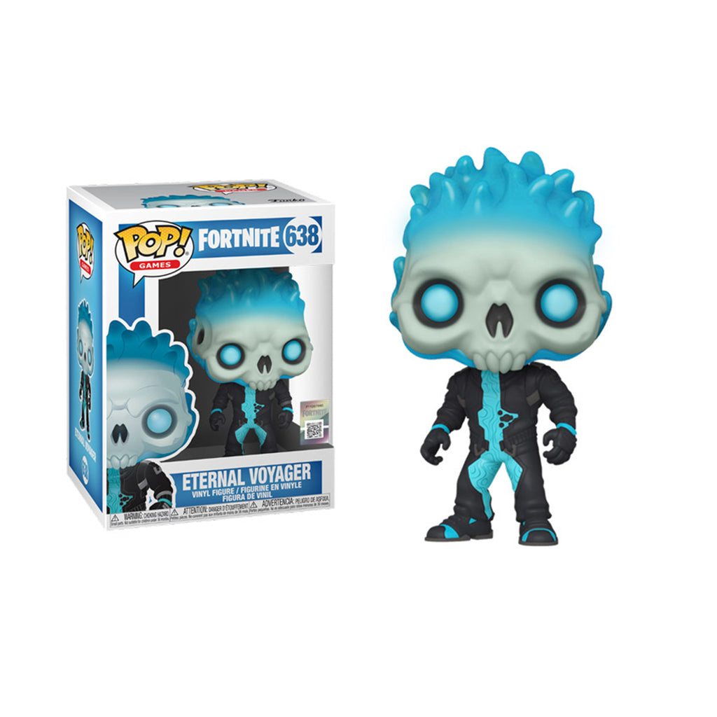 Funko Fornite POP Eternal Voyager Vinyl Figure