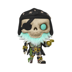 Funko Fortnite POP Blackheart Vinyl Figure