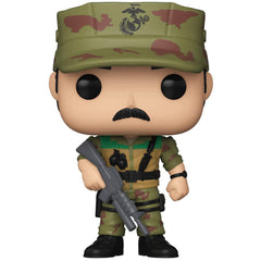 Funko GI Joe POP Leatherneck Vinyl Figure