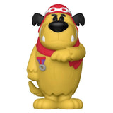 Funko Hanna Barberra Soda Muttley Vinyl Figure