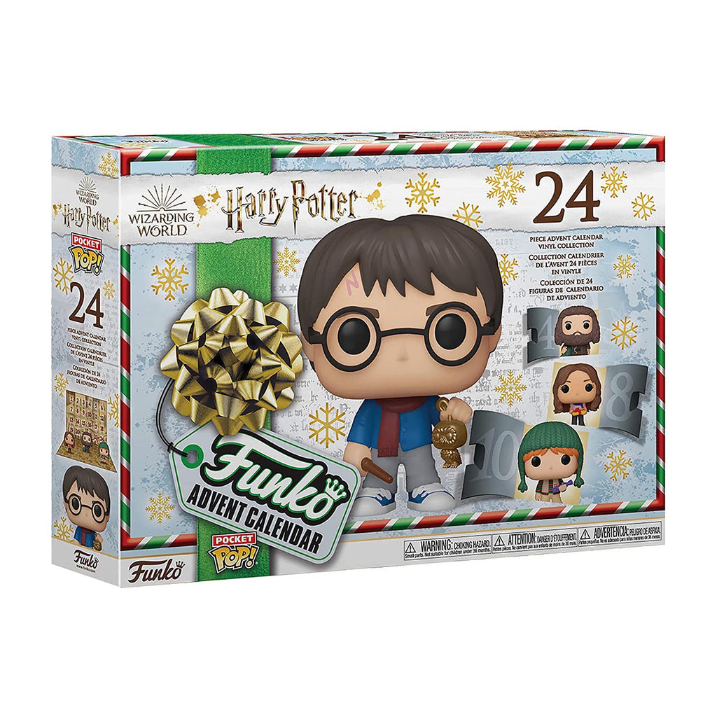Funko Harry Potter Pocket POP 2020 Advent Calendar