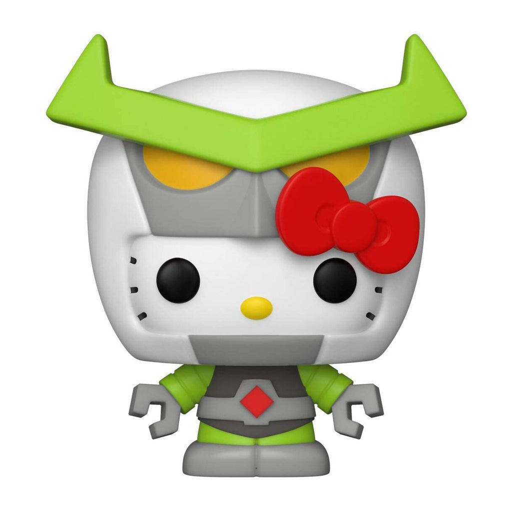 Funko Hello Kitty POP Hello Kitty Space Vinyl Figure