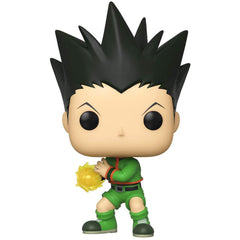 Funko Hunter X Hunter POP Gon Freecs Jajank Vinyl Figure