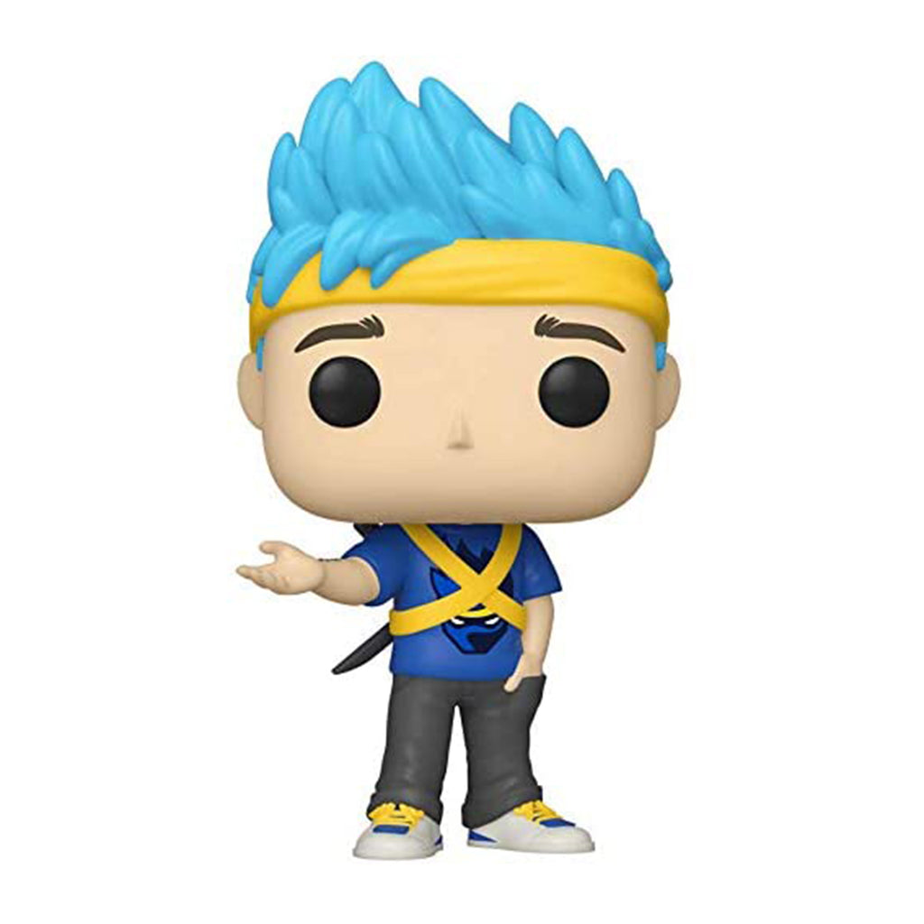 Funko Icons POP Ninja Vinyl Figure