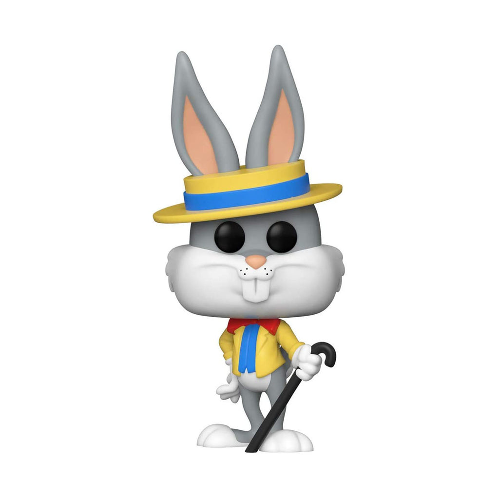 Funko Looney Tunes 80th POP Bugs Bunny Show Outfit Figure