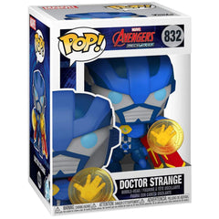 Funko Marvel Pop Marvel Mech Dr. Strange Vinyl Figure