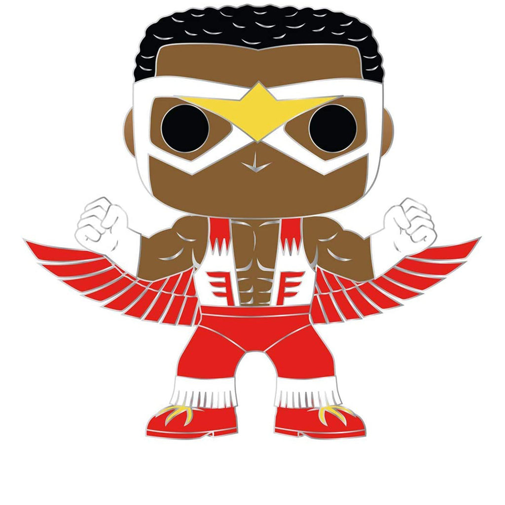 Funko Marvel Pop Pin Falcon