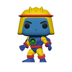 Funko Masters Of The Universe POP Sy-Klone Vinyl Figure