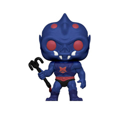 Funko Masters Of The Universe POP Webstor Vinyl Figure