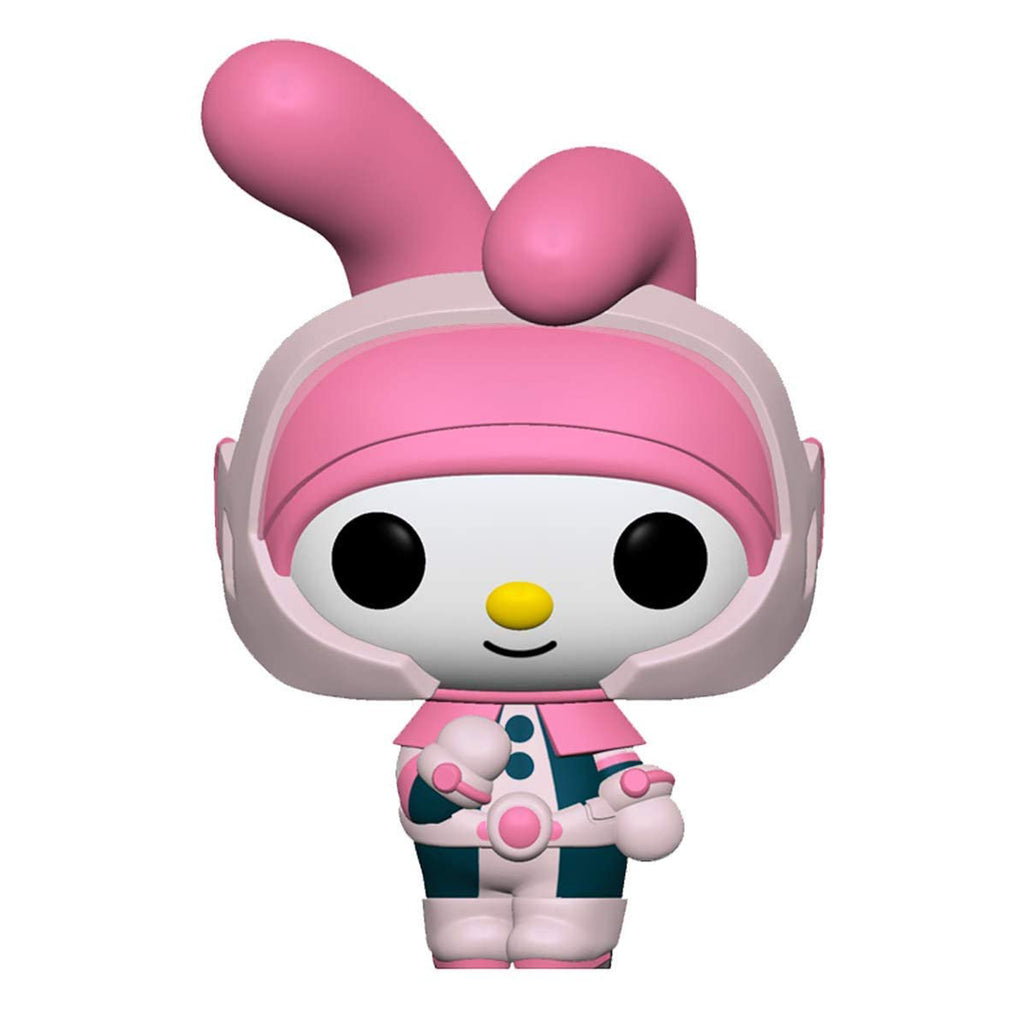 Funko My Hero Academia Hello Kitty POP My Melody Ochaco Figure