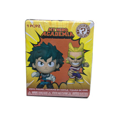 Funko My Hero Academia Mystery Minis Blind Box Figure