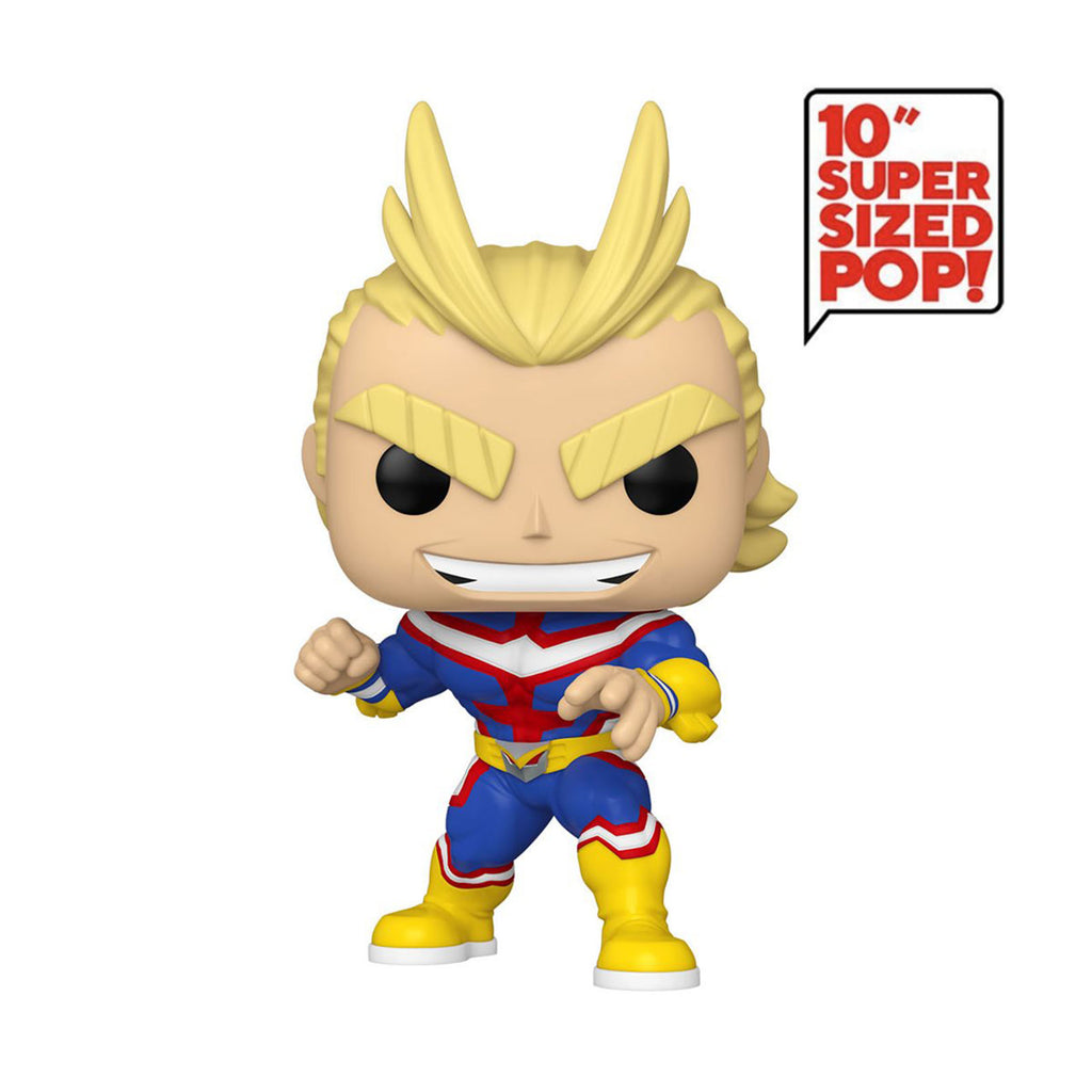 Funko My Hero Academia POP All Might 10 inch Vinyl Figure