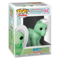 Funko My Little Pony POP Minty Vinyl Figure