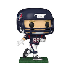 Funko NFL Houston Texans POP JJ Watt Running Vinyl Figure