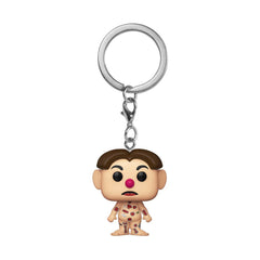 Funko Operation Pocket POP Cavity Sam Figure Keychain