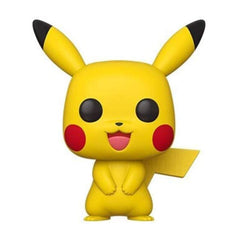 Funko Pokemon POP Pikachu 18 Inch Vinyl Figure