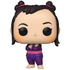 Funko Raya Last Dragon POP Noi Vinyl Figure