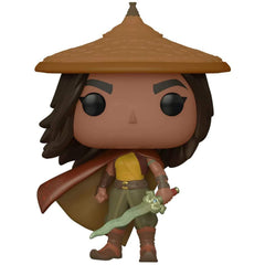 Funko Raya Last Dragon POP Raya Vinyl Figure