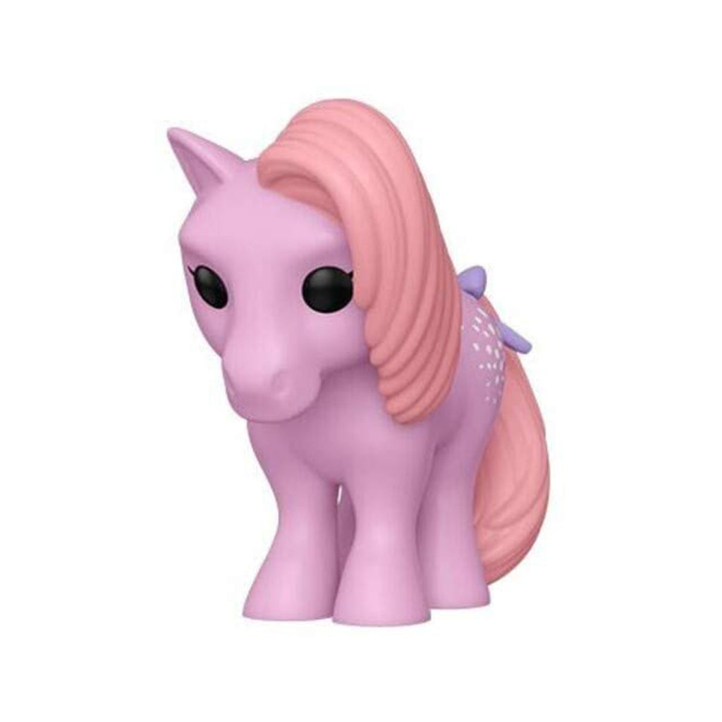 Funko Retro Toys My Little Pony POP Cotton Candy Figure