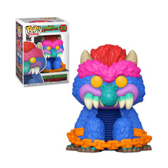Funko Retro Toys POP MY Pet Monster Vinyl Figure