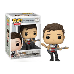 Funko Rocks POP Shawn Mendes Vinyl Figure