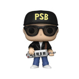 Funko Rocks Pet Shop Boys POP Chris Lowe Vinyl Figure