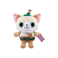 Funko Soda Kat 7 Inch Cat Pawchino Plush Figure