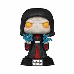Funko Star Wars POP Emperor Palpatine Revitalized Vinyl Figure