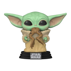 Funko Star Wars POP The Child With Frog Vinyl Figure