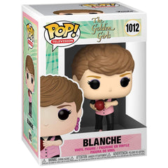 Funko The Golden Girls POP Blanche Bowling Vinyl Figure