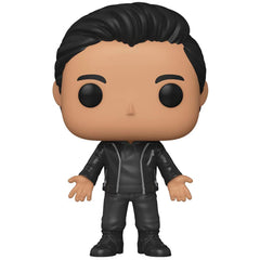 Funko Umbrella Academy POP Ben Vinyl Figure