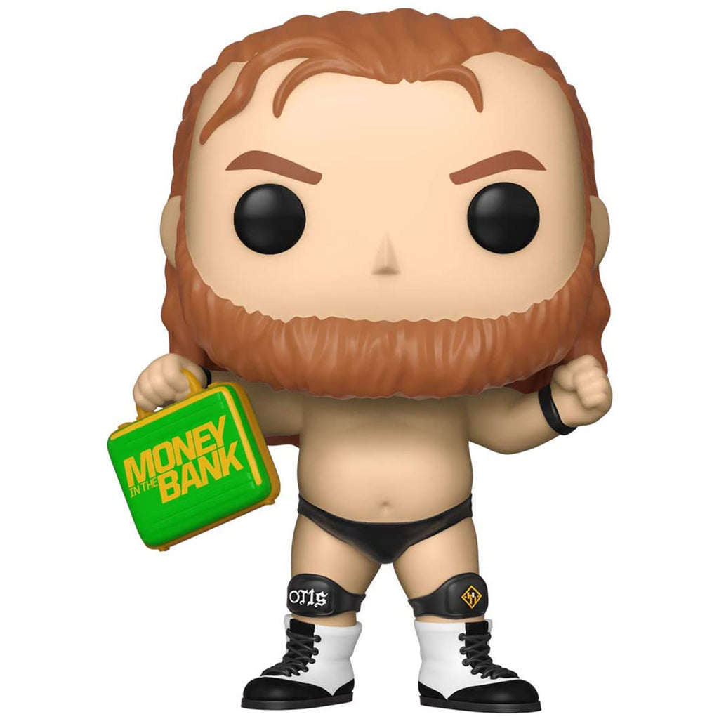 Funko WWE POP Otis Money In The Bank Vinyl Figure