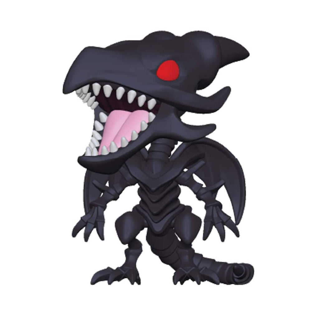 Funko Yu-Gi-Oh POP Red Eyes Black Dragon Vinyl Figure