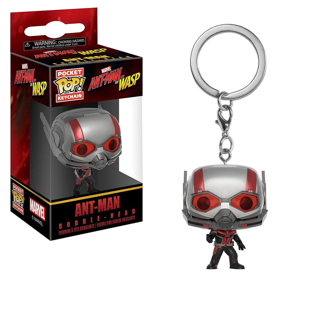 Funko Pocket Pop's - Funko At-Man And The Wasp POP Ant-Man Keychain