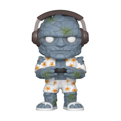 Funko Avengers End Game POP Gamer Korg Vinyl Figure