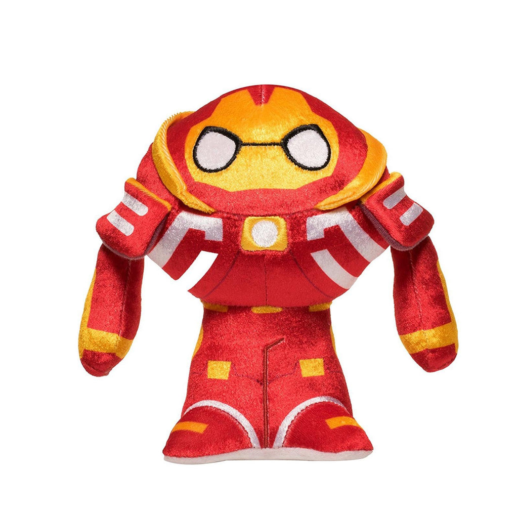Funko POP Plush - Funko Avengers Infinity War Hero Plushies Hulkbuster Plush Figure