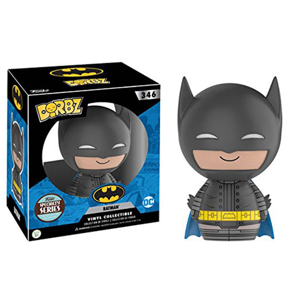 Funko Batman Returns Specialty Series Dorbz Cybersuit Batman Vinyl Figure