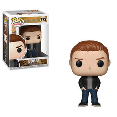 Funko Billions POP Bobby Vinyl Figure