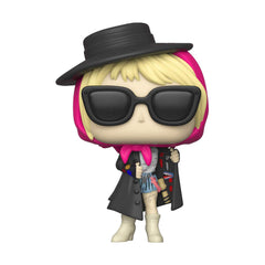Funko Birds Of Prey Specialty Series POP Harley Quinn Incognito Figure