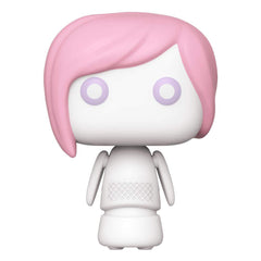 Funko Black Mirror POP Ashley Too Vinyl Figure