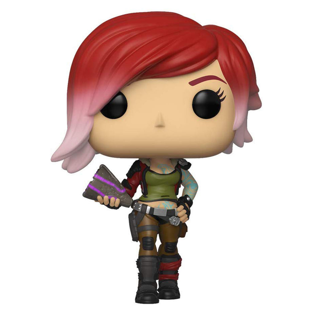 Funko Borderlands 3 POP Lilith Vinyl Figure