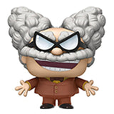 Funko POP Vinyl - Funko Captain Underpants POP Professor Poopypants Vinyl Figure