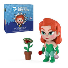 Funko Action Figures - Funko DC Super Heroes 5 Star Poison Ivy Vinyl Figure