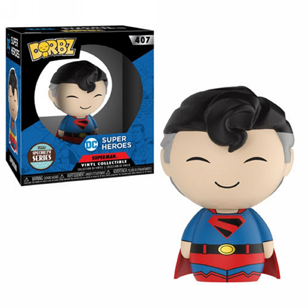 Funko DC Super Heroes Specialty Series Dorbz Kingdom Come Superman Figure