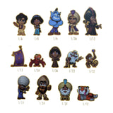 Funko Mystery Mini's - Funko Disney Aladdin Mystery Minis Blind Box Mini Figure