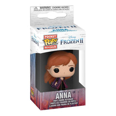 Funko Disney Frozen II Pocket POP Anna Vinyl Figure