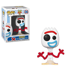 Funko Disney Toy Story 4 POP Forky Vinyl Figure