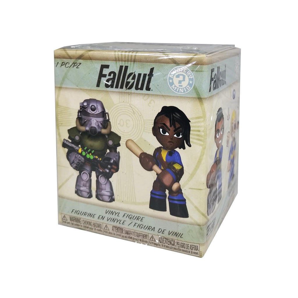 Funko Fallout Series 2 Mystery Minis Blind Box Mini Figure