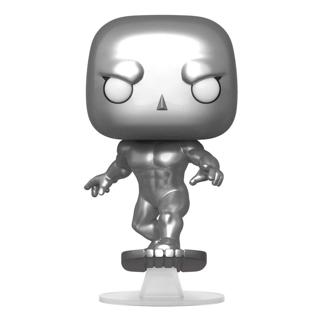 Funko Fantastic Four POP Silver Surfer Vinyl Figure