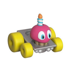 Funko Action Figures - Funko Five Nights At Freddy's Super Racers Cupcake Car